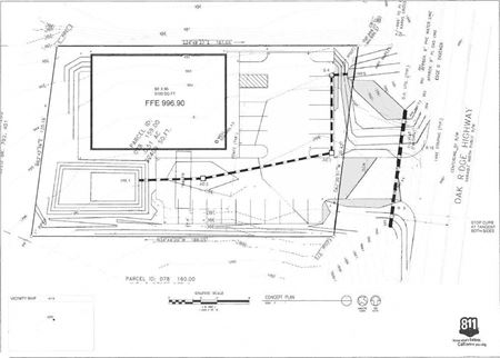 Pre-Lease or Potential Build-to-Suit Office on Oak Ridge Hwy - Knoxville