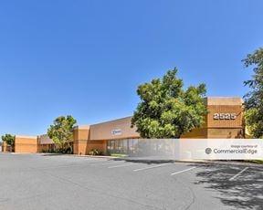 Huntington Tech Center