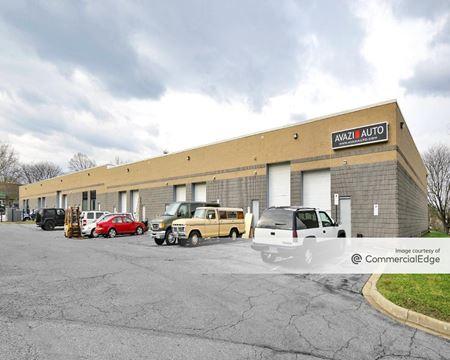 Willco Business Center - 7510 Rickenbacker Drive & 19209 & 19211 Chennault Way - Gaithersburg