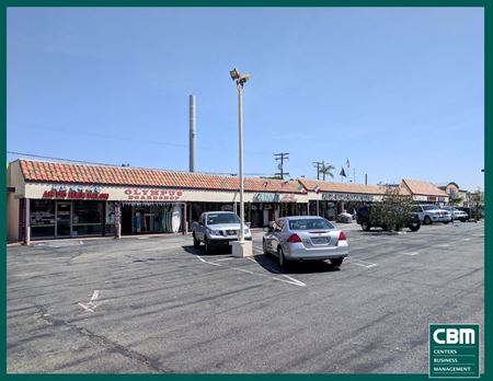 4719-4817 Torrance Blvd - Torrance