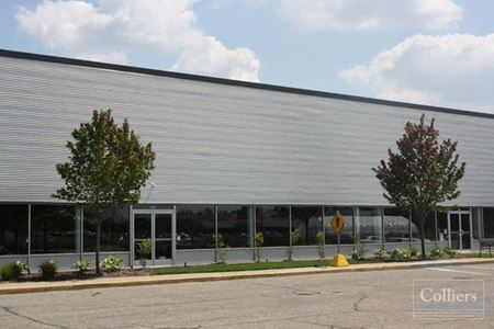 Retail-Commercial Space for Lease - Holland, MI - Holland