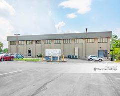 11310 Cornell Park Drive - Cincinnati