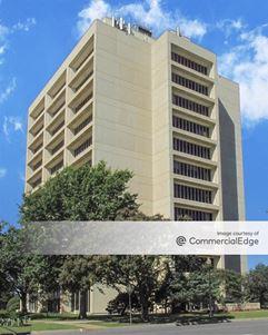 Physicians & Surgeons Building - Oklahoma City