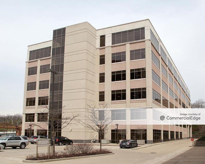 Baldwin 600 - Humana Center