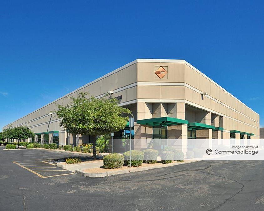 El Dorado Commerce Center
