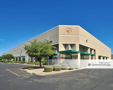 El Dorado Commerce Center - Gilbert