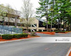Riverside Office Park - 9 & 13 Riverside Road - Weston
