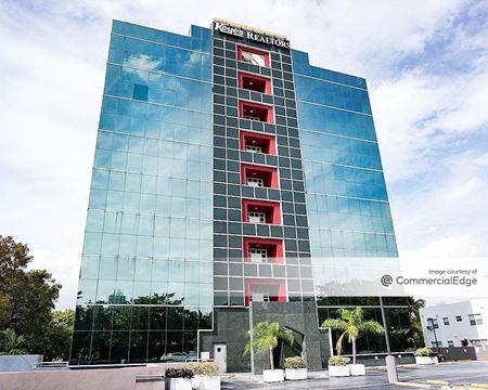 Keyes International Center - Miami
