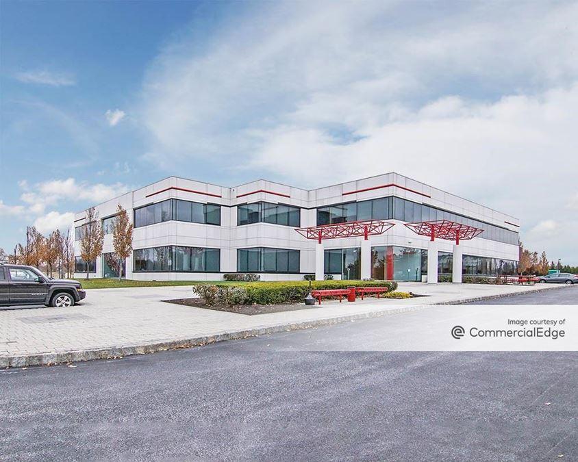 TecPort Business Center - 3801 Paxton Street