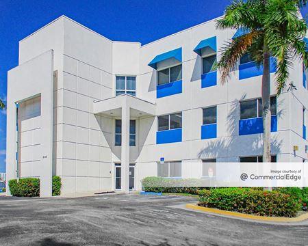 2105 NW 102nd Avenue - Miami