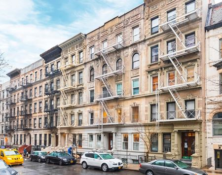 153 West 80th Street - 3 Unit COOP Package - New York