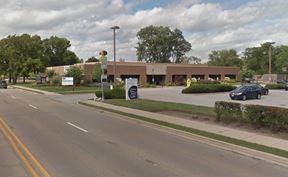 Mill Street Medical & Dental Building