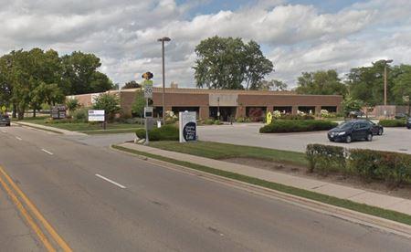 Mill Street Medical & Dental Building - Naperville