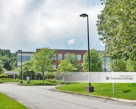 Cisco Boxborough - Building 300 - Boxborough