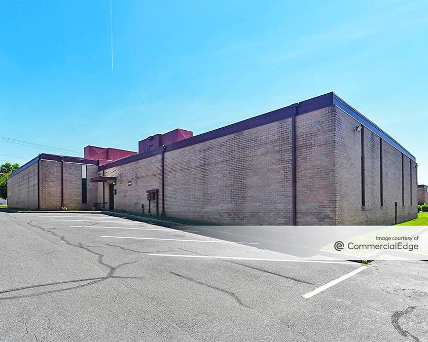 Albemarle Corporate Plaza