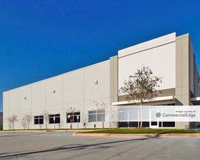 Mason Creek Business Center - Buildings 4 & 5