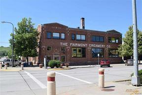 The Fairmont Creamery