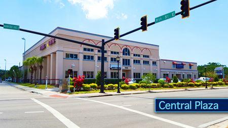 Central Plaza - Bradenton