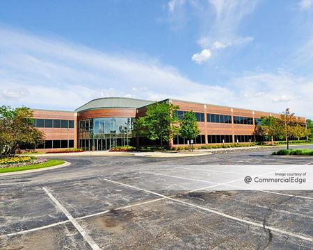 Deer Park Office Center - Deer Park