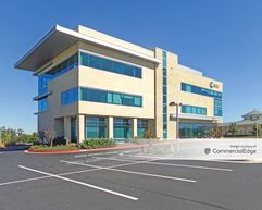 CEC Headquarters - Oklahoma City