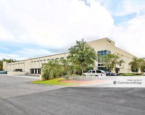Jacksonville International Tradeport