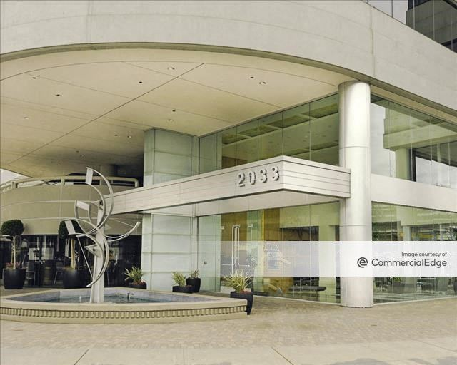 Two Ygnacio Center