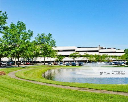 Schindler U.S. Headquarters - Morristown