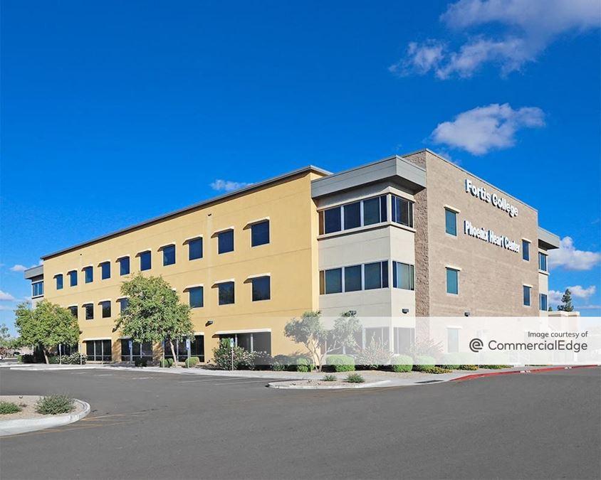 St. Luke's Medical Center Campus - St. Luke's Medical Building