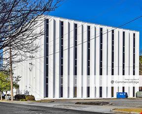 Dickson Building - Jackson