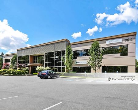 Maplewood Office Building - Federal Way