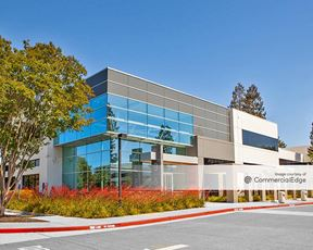 Sunnyvale Business Center - 950 DeGuigne Drive - Sunnyvale