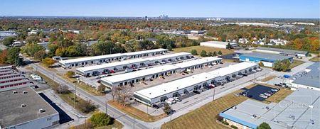 Park Elmwood Industrial Park - Indianapolis
