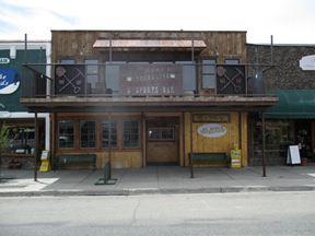 Ol' Miner Steakhouse