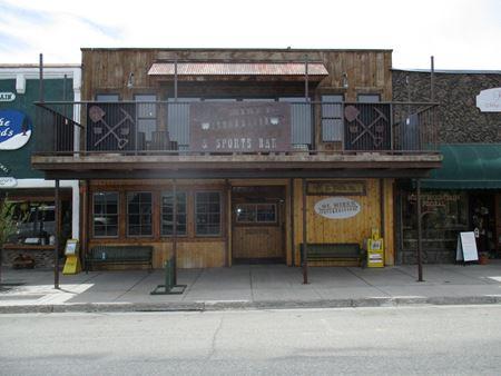 Ol' Miner Steakhouse - Gunnison