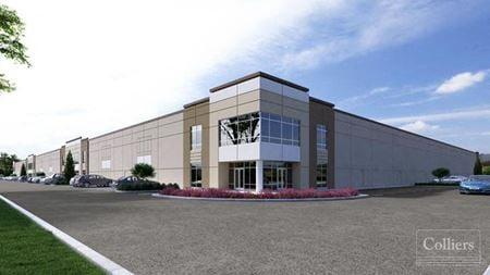 New Warehouse Industrial Building - 517 Shinohara Ln - Chula Vista