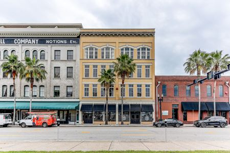 Hutchinson-Suddath Building - Jacksonville