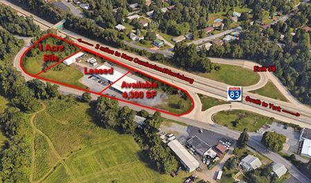 326 Pleasant View Road - New Cumberland