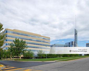 Cerner Headquarters Campus