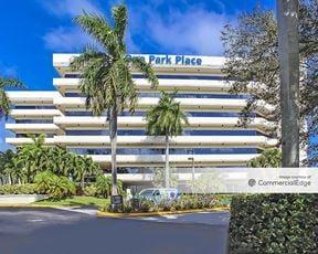 One Park Place - Boca Raton