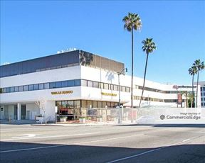 8501 Wilshire Blvd - Beverly Hills