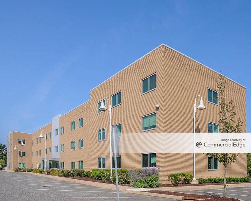 North Shore Professional Center - 125 Oakland Avenue