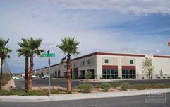 ARROWHEAD COMMERCE CENTER - Las Vegas