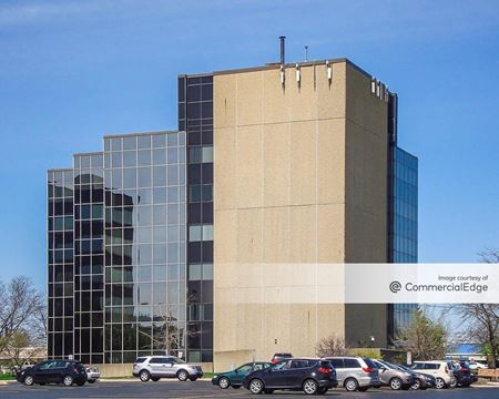 One Prairie Center - Matteson