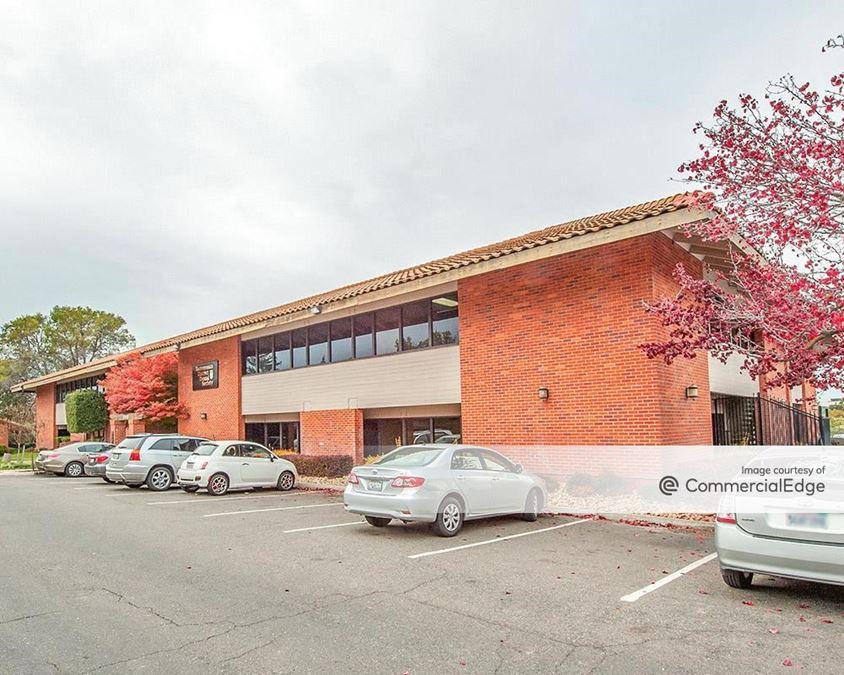Hurley/Ethan Office Park
