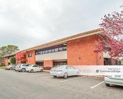 Hurley/Ethan Office Park - Sacramento