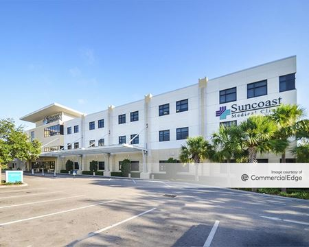 Suncoast Medical Clinic - St. Petersburg