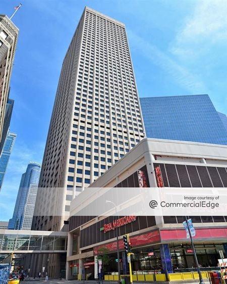 City Center - Minneapolis