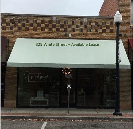 329 White Street - Norman