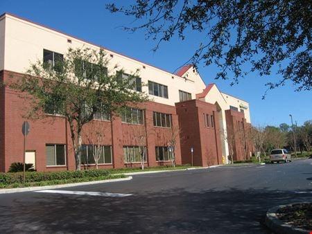 Deerwood Regions Building - Ocala