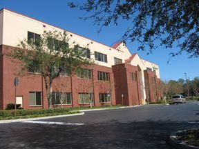 Deerwood Regions Building